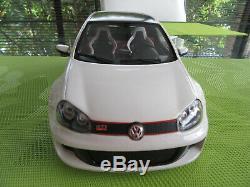 Volkswagen Golf V Gti Otto 1/18 Edition Limitee