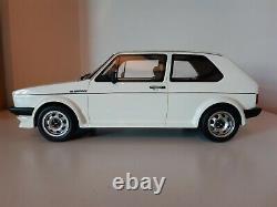 Volkswagen Vw Golf 1 Gti 16v Oettinger Ottomobile Otto Ot 043 En Boite Bon Etat