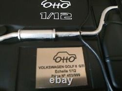 Volkswagen golf GTI 1800 au 1/12 Ottomobile