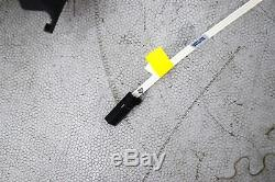 Vw Golf 7 VII Gti 5G Facelift Seuils de Porte Bas de Prote Kit 5G3853372B