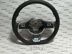 Vw Golf Mk7 Gti Passat Tiguan Touran Volant Multifonction Sport